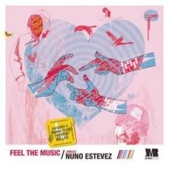 Nuno Estevez - Jungle Fever
